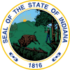 Indiana Sales Tax