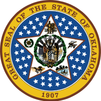 Oklahoma sales tax